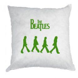 Подушка Beatles Group