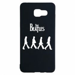 Чохол для Samsung A5 2016 Beatles Group