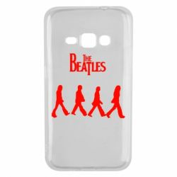 Чохол для Samsung J1 2016 Beatles Group