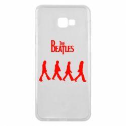 Чохол для Samsung J4 Plus 2018 Beatles Group