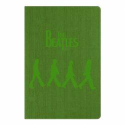 Блокнот А5 Beatles Group