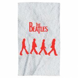 Рушник Beatles Group