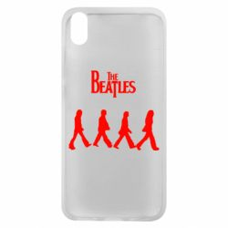 Чохол для Xiaomi Redmi 7A Beatles Group