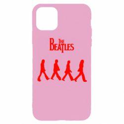 Чохол для iPhone 11 Pro Beatles Group