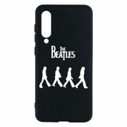 Чохол для Xiaomi Mi9 SE Beatles Group