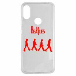 Чохол для Xiaomi Redmi Note 7 Beatles Group