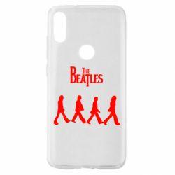 Чохол для Xiaomi Mi Play Beatles Group