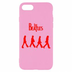 Чохол для iPhone 7 Beatles Group