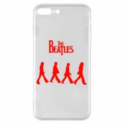 Чохол для iPhone 7 Plus Beatles Group