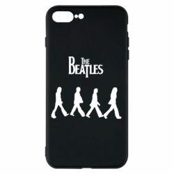 Чохол для iPhone 8 Plus Beatles Group