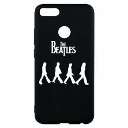 Чохол для Xiaomi Mi A1 Beatles Group