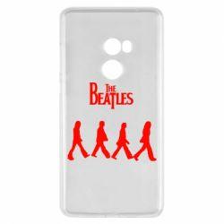 Чохол для Xiaomi Mi Mix 2 Beatles Group
