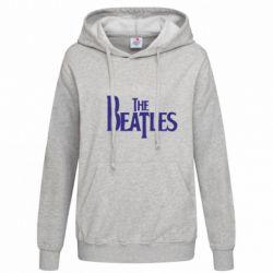 Женская толстовка Beatles - FatLine