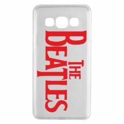 Чехол для Samsung A3 2015 Beatles - FatLine