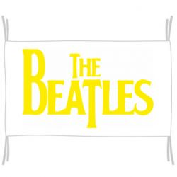 Прапор Beatles