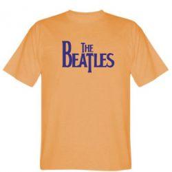 Мужская футболка Beatles - FatLine