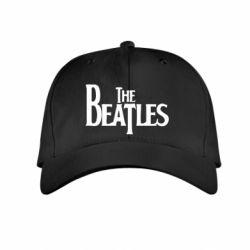 Детская кепка Beatles - FatLine