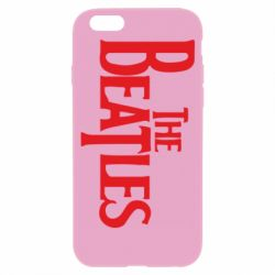 Чехол для iPhone 6/6S Beatles - FatLine