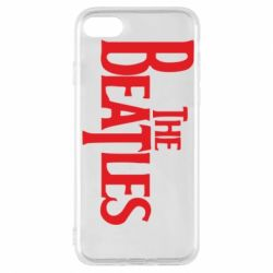 Чехол для iPhone 7 Beatles - FatLine