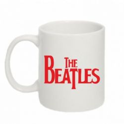 Кружка 320ml Beatles - FatLine