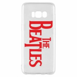 Чехол для Samsung S8 Beatles - FatLine