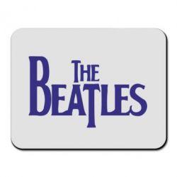 Коврик для мыши Beatles - FatLine