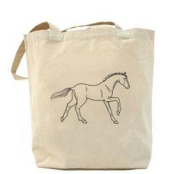 Сумка Beautiful horse