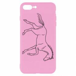 Чохол для iPhone 7 Plus Beautiful horse