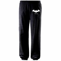Штани Because i'm batman