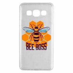 Чехол для Samsung A3 2015 Bee Boss