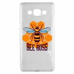 Чехол для Samsung A5 2015 Bee Boss
