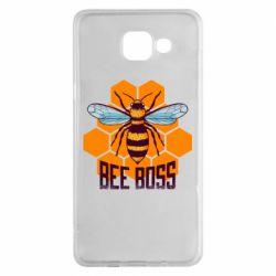 Чехол для Samsung A5 2016 Bee Boss