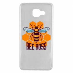 Чехол для Samsung A7 2016 Bee Boss