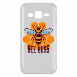 Чехол для Samsung J2 2015 Bee Boss