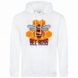 Мужская толстовка Bee Boss