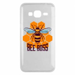 Чехол для Samsung J3 2016 Bee Boss