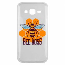 Чехол для Samsung J5 2015 Bee Boss