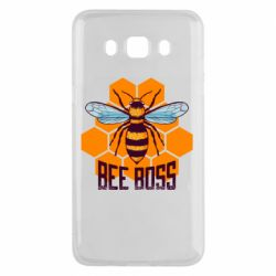 Чехол для Samsung J5 2016 Bee Boss