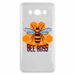 Чехол для Samsung J7 2016 Bee Boss