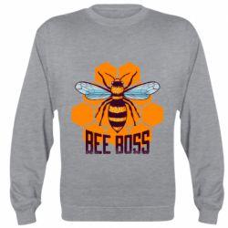 Реглан (свитшот) Bee Boss