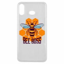 Чехол для Samsung A6s Bee Boss