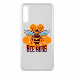 Чехол для Samsung A7 2018 Bee Boss