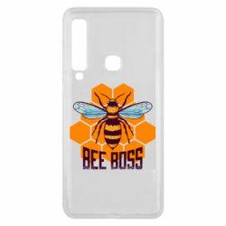 Чехол для Samsung A9 2018 Bee Boss
