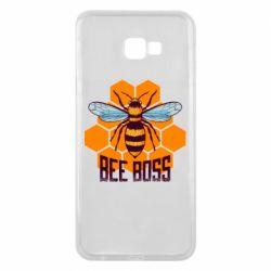 Чехол для Samsung J4 Plus 2018 Bee Boss