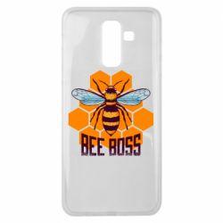 Чехол для Samsung J8 2018 Bee Boss