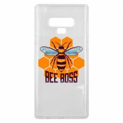 Чехол для Samsung Note 9 Bee Boss