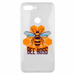 Чехол для Xiaomi Mi8 Lite Bee Boss