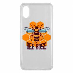 Чехол для Xiaomi Mi8 Pro Bee Boss