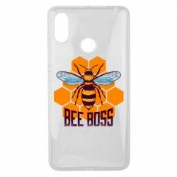 Чехол для Xiaomi Mi Max 3 Bee Boss