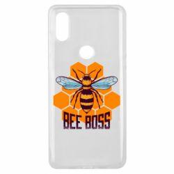 Чехол для Xiaomi Mi Mix 3 Bee Boss